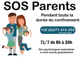 SOS parents